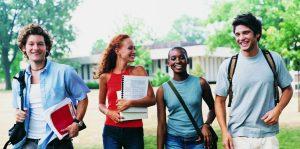 Etudiants Etrangers au Maroc