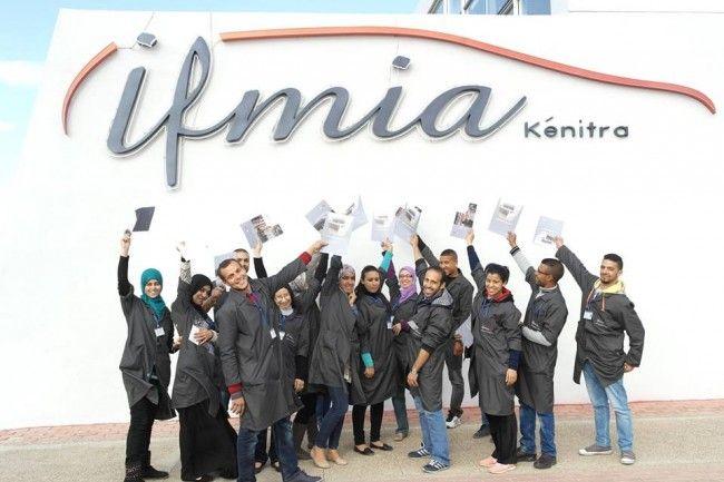 Institut de Formation aux Métiers de l'Industrie Automobile IFMIA