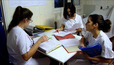 Concours d'Accès Aux Instituts Supérieurs des Professions Infirmières et Techniques de Santé