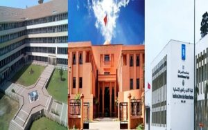 Moroccan Universities Times Higher Education