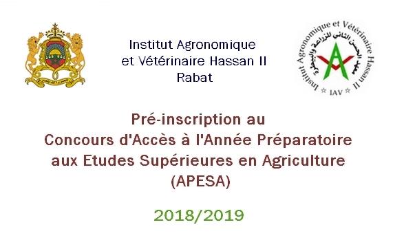 concours-iav-apesa-2018