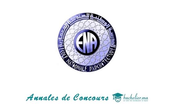 Annales de Concours ENA 2018