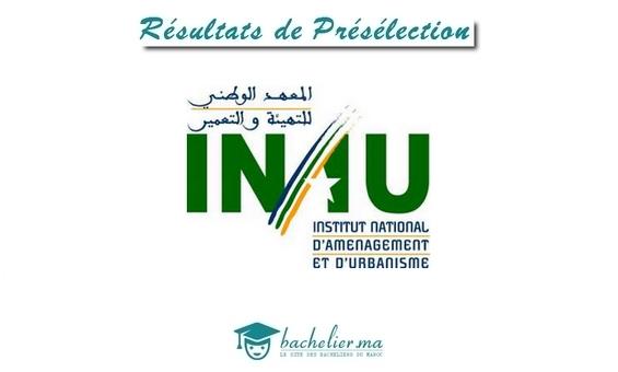 présélection-inau-rabat-2018